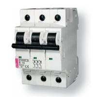 Автоматические выключатели и УЗО