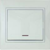 Цвет базовый:-0202- белый с белой вставкой