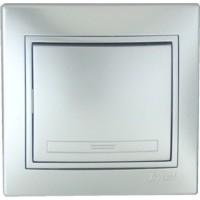Цвет металлик-1010-металлик серый