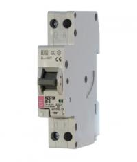 Дифференциальный автоматический выключатель KZS-1M