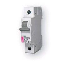 Автоматический выключатель ETIMAT 6 1р С 25А (6 кА) (арт. 2141518)