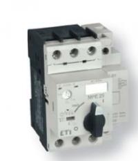 Автоматические выключатели защиты двигателей MPE 25