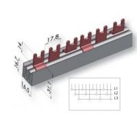 Шины электромонтажные изолированные IZ