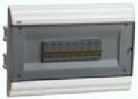 Бокс ЩРВ-П-... модулей встраиваемый пластиковый (MKP82-V-...-41-10)