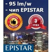 "Лампа LedEx 12W, E27, 4000К Premium (100863), чип ""Epistar"" (Тайвань)"