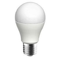 Лампа светодиодная A60 10W E27 850lm 4000К матовое стекло