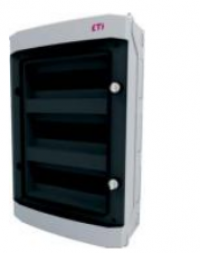 Распределительные щиты наружного исполнения DIDO-ECH (IP 65)
