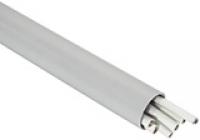 Трубы гладкие жесткие ПВХ 32/29,2 /3000 мм