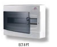 Распределительные щиты наружной установки ECT (IP40)