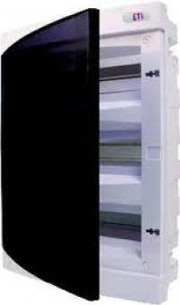 Распределительные щиты внутренней установки ECM (IP 40)