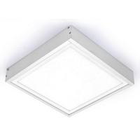 Рамка для наружного монтажа светодиодной LED панели 600x600 мм