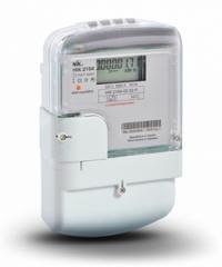 Электронный счетчик электрической энергии НИК 2104