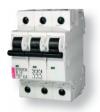 Автоматические выключатели ETIMAT 10 (80,100,125 А)