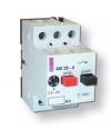 Автоматические выключатели защиты двигателей MS25