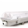 LED Светильник ЛПП 2 IP65 на 2 ЛЕД  лампы 18 Вт 1200 мм