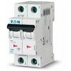 Автоматический выключатель Eaton (Moeller) PL4   В, C 6-63А/2р