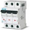 Автоматический выключатель Eaton (Moeller) PL4   В, C 6-63А/3р