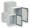Металлические шкафы с монтажной панелью GT (IP 65)